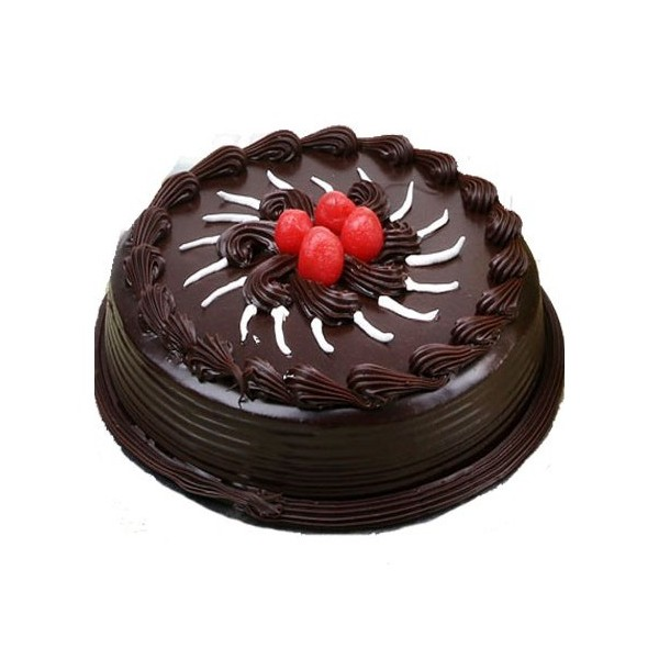 dark chocolate truffle wedding cake order chocolate truffle cake from wishbygift 13336