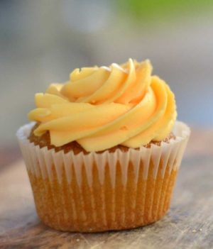 Butterscotch 6 Cupcake