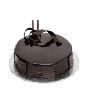 Perfect Dark Chocolate Cake